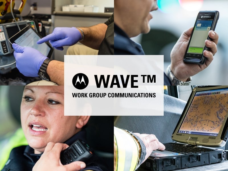 motorola-wave-work-group-communications